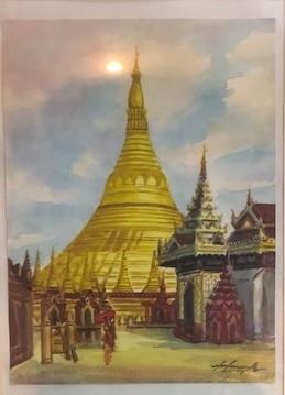 ご協力のお願いーーミャンマーの友人の活動を支援します